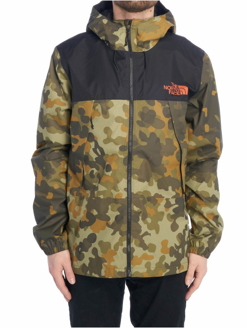The North Face Übergangsjacke 1990 Mnt camouflage