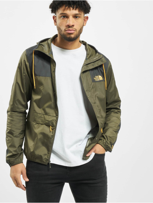 The North Face Übergangsjacke M 1985 Mountain khaki