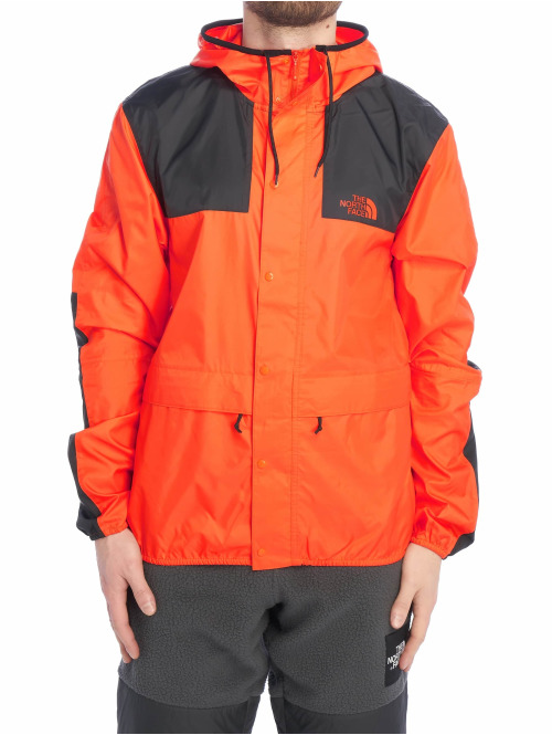 The North Face Übergangsjacke 1985 Mountain orange