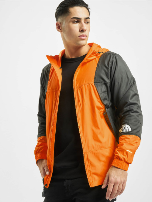 The North Face Übergangsjacke M Mnt Light orange