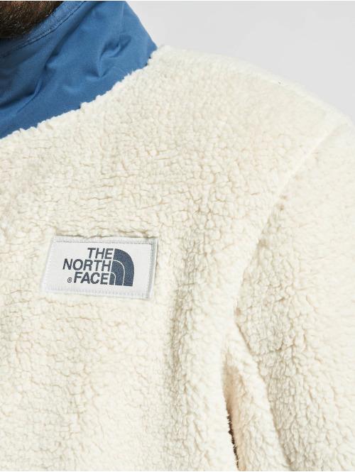 The North Face Übergangsjacke Cmpshr Full Zip weiß