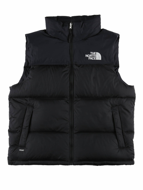 The North Face Weste Face M 1996 Rto NPTSE schwarz