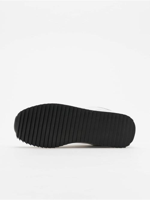 Thug Life Sneaker Frontin grau