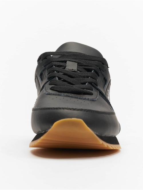 Thug Life Sneaker Frontin schwarz