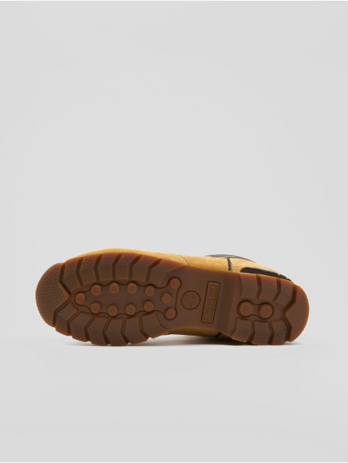 Timberland Boots Splitrock 2 beige