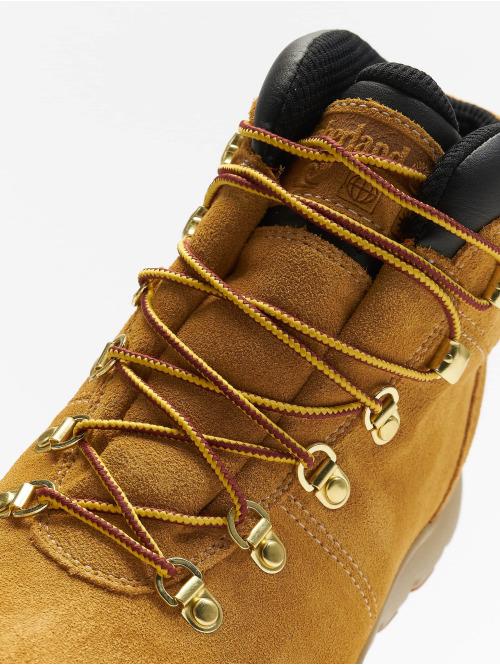 Timberland Boots World Hiker beige