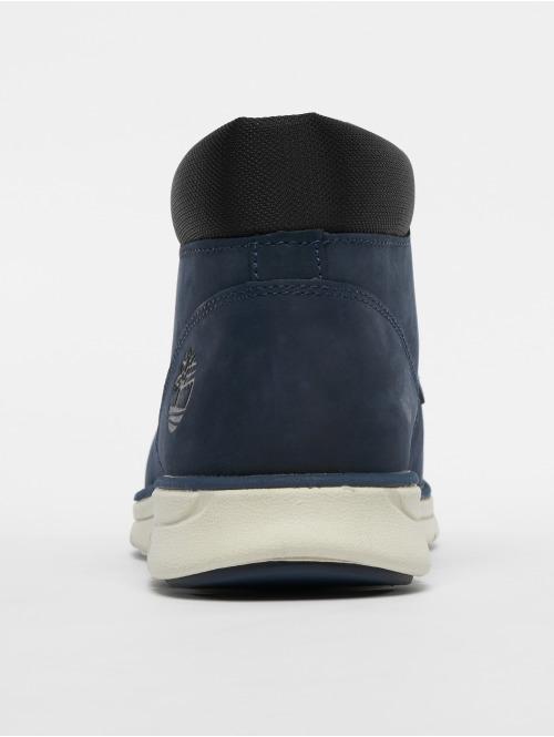 Timberland Boots Bradstreet blau