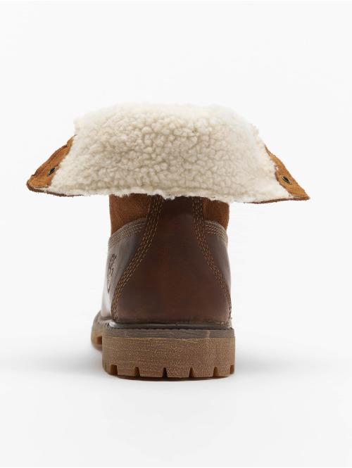 Timberland Boots Authentics braun