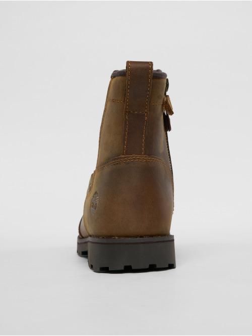 Timberland Boots Asphalt Trail Chelsea braun