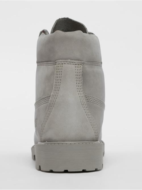 Timberland Boots 6 In Premium Wp grau