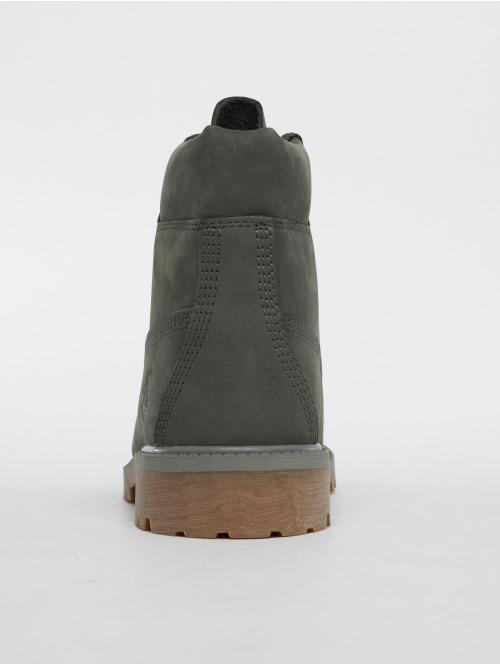Timberland Boots 6 In Premium Waterproof grau