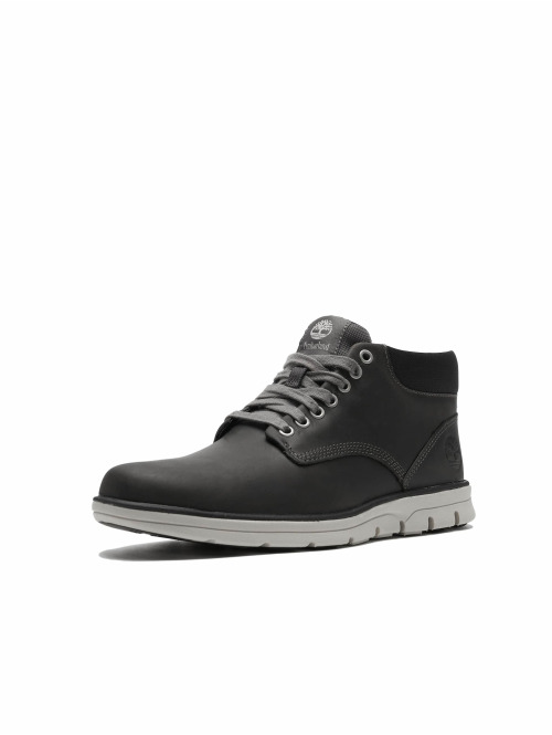 Timberland Boots Bradstreet grau
