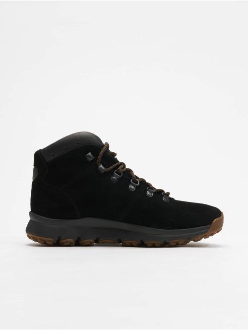 Timberland Boots World Hiker schwarz