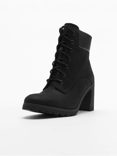Timberland Boots Allington 6in Lace Up schwarz