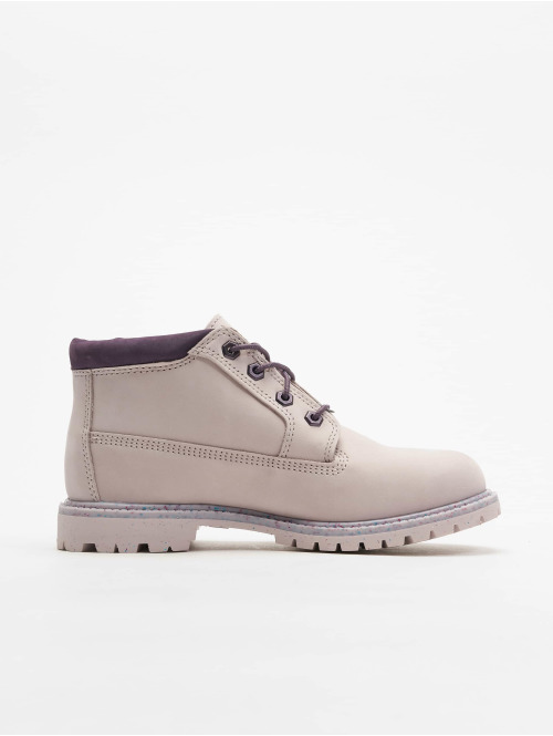 Timberland Boots Nellie Chukka Double WP violet