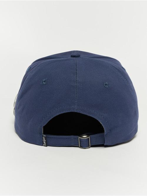 TrueSpin Snapback Cap College TRSPN blau