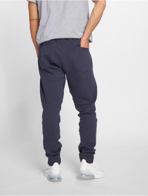 Umbro Jogginghose Classico blau
