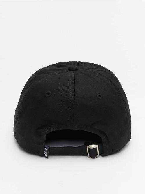 UNFAIR ATHLETICS Flexfitted Cap Punchingball schwarz