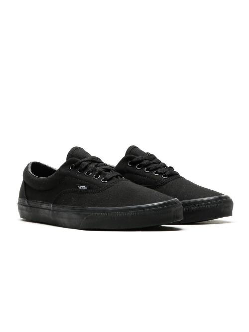 Vans Sneaker ERA schwarz