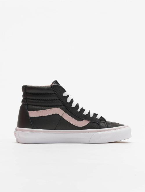 Vans Sneaker Classics Leather violet