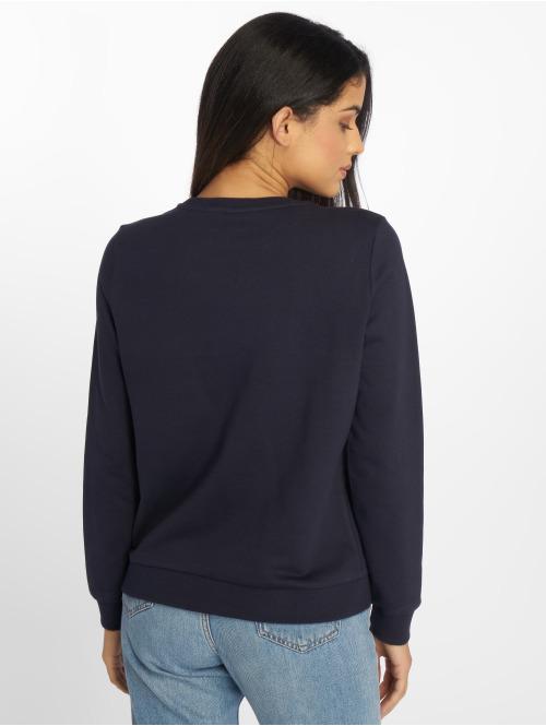 Vero Moda Pullover vmDeer Xmas blau