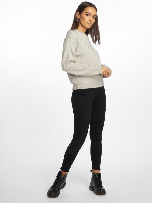 Vero Moda Pullover vmRada Svea grau
