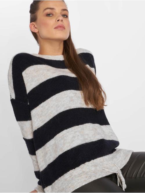 Vero Moda Pullover vmHelen schwarz