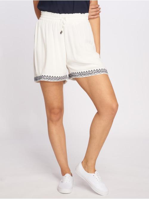 Vero Moda Shorts vmHouston weiß