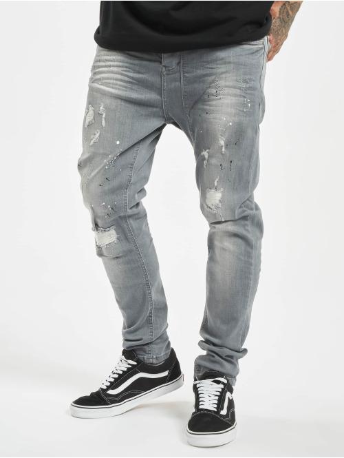 VSCT Clubwear Antifit Keanu Lowcrotch grau