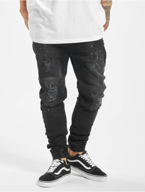 VSCT Clubwear Antifit Noah Cuffed Antifit schwarz