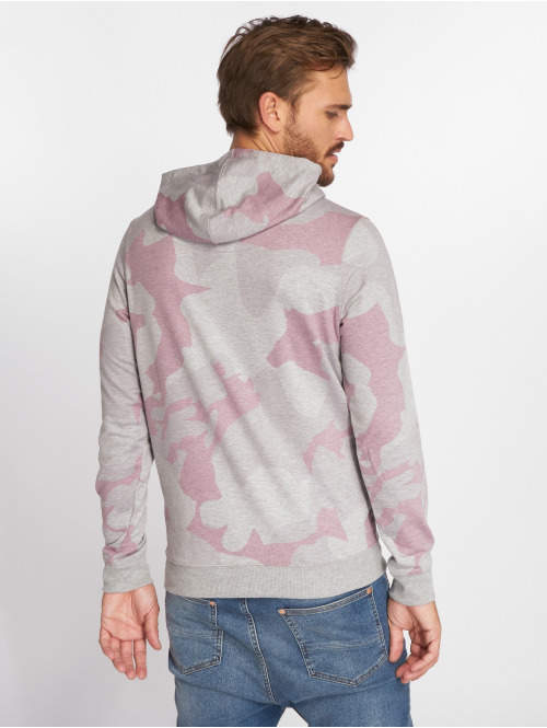 VSCT Clubwear Hoody Camo camouflage