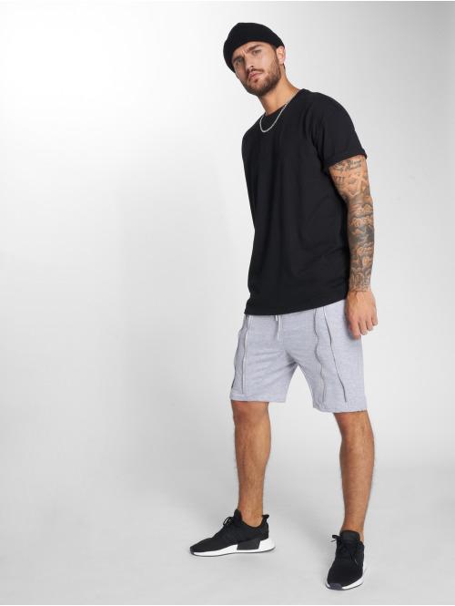 VSCT Clubwear Shorts Lazer Bermuda grau