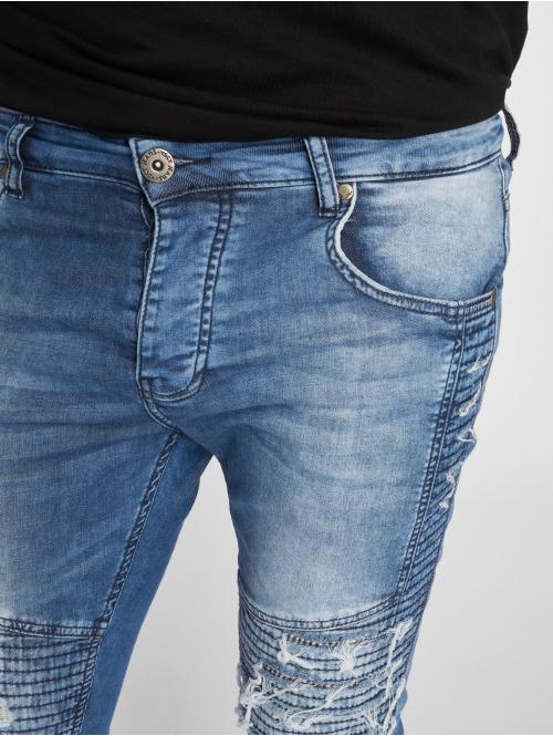 VSCT Clubwear Skinny Jeans Liam blau