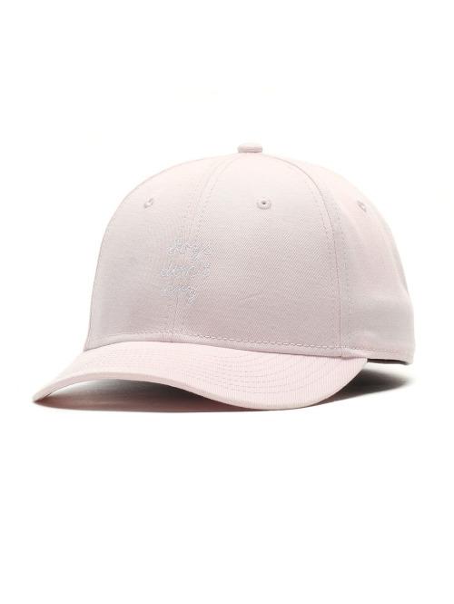 Wemoto Fitted Cap BDC rosa