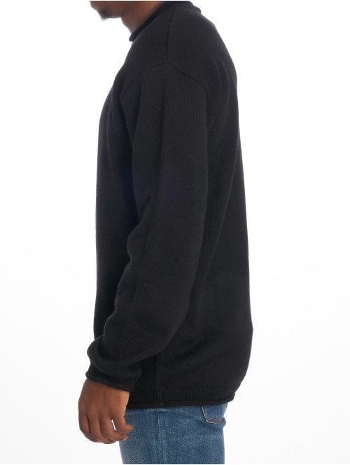 Wemoto Pullover Rawls schwarz