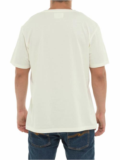 Wood Wood T-Shirt Ace beige