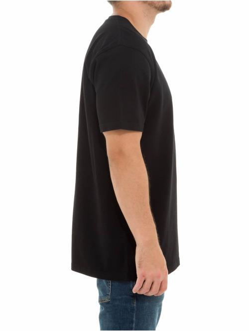 Wood Wood T-Shirt Box schwarz