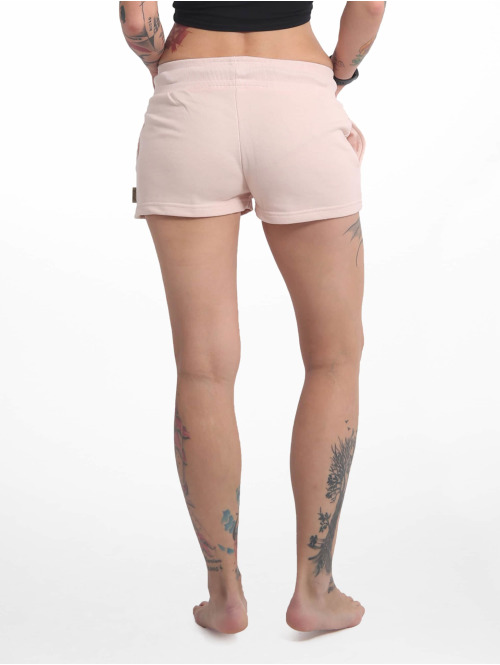 Yakuza Shorts Emb pink