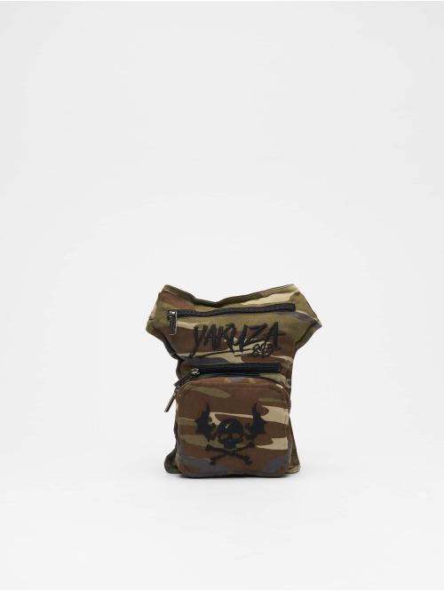 Yakuza Taske/Sportstaske Rookie Hip camouflage