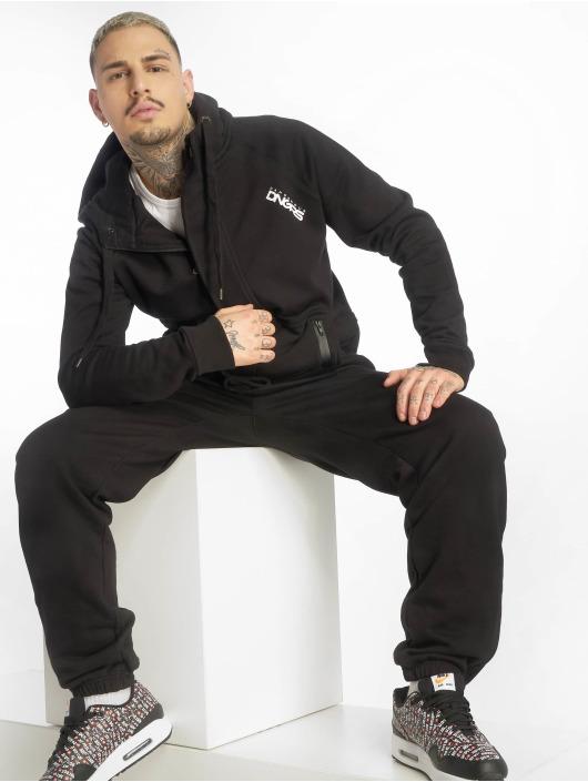 Herren Dangerous DNGRS Männer Anzug Rock schwarz   2011648000091