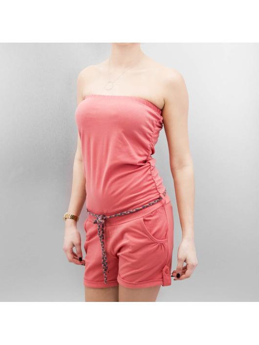 Damen Sublevel Frauen Jumpsuit Mila rosa | 4052737831392