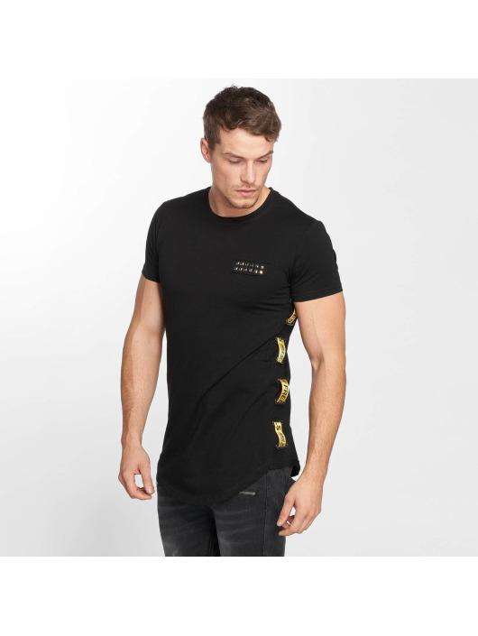 Herren Terance Kole Männer T-Shirt Amsterdam schwarz | 2005101419988