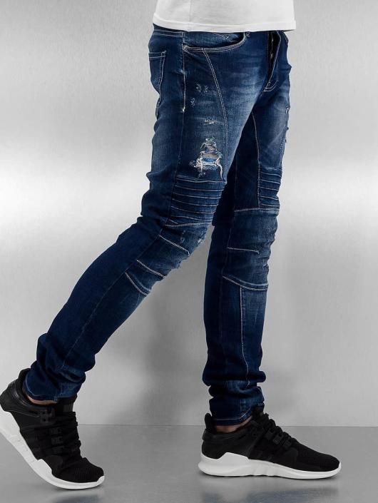 2Y Jean skinny Kisi bleu