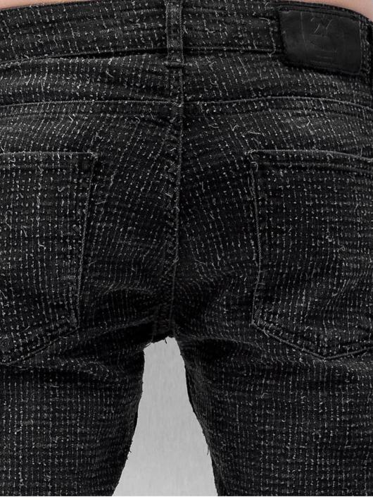 2Y Jean skinny Svaki noir