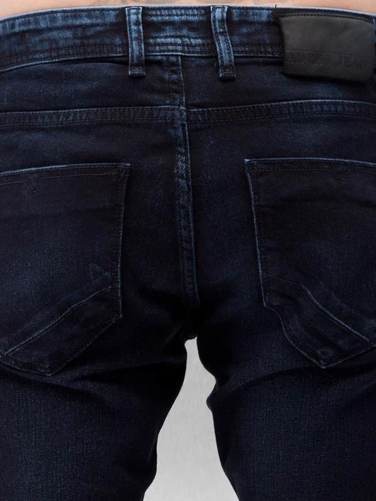 2Y Jean skinny Erill noir