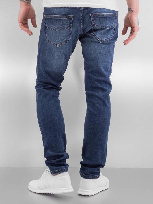 2Y Jean slim Aalst bleu