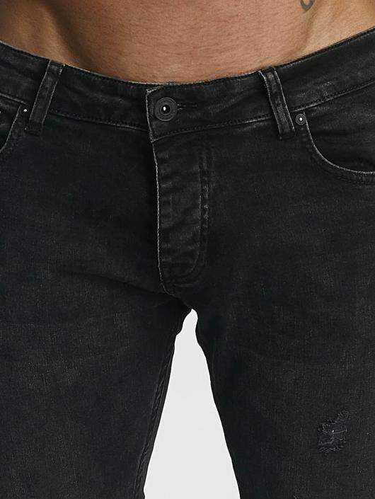 2Y Jean slim Thomas gris