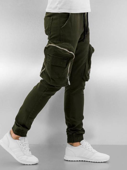 Pantalon Homme Small 335014 2y Kaki Cargo tsQrdChxB