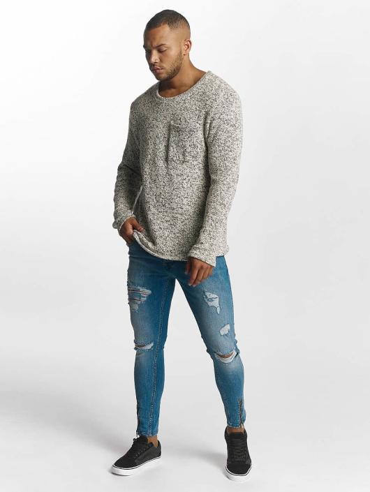 2Y Skinny jeans Riley blauw