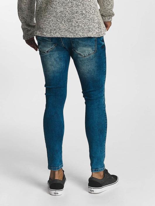 2Y Skinny jeans George blauw